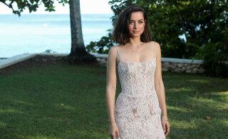 Saage tuttavaks! Kes on uus Bondi-tüdruk Ana De Armas