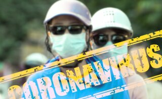 ВОЗ допустила возможность пандемии китайского коронавируса