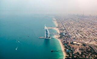 Дубай вновь открывает границы для туристов. Но пускают только при наличии отрицательного теста на коронавирус