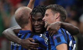 Päeva mäng: Atalanta – PSG