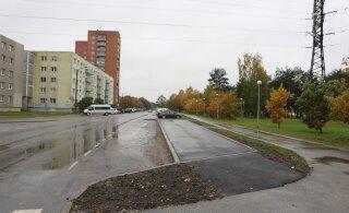 Без пересадок! Стало известно, когда и по какому маршруту начнет ходить автобус между Ласнамяэ и Пыхья-Таллинном