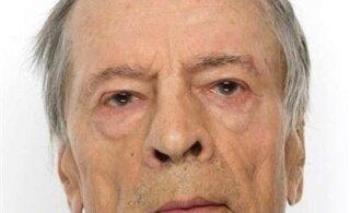 Ушел из дома и не вернулся. Полиция ищет 79-летнего Виктора