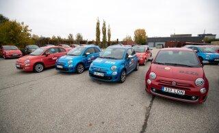 ARVAMUS | Kas jagatud autosid on üldse kellelegi vaja?