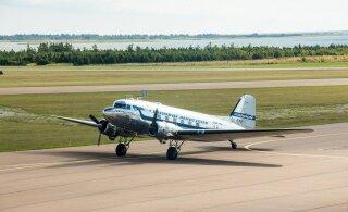 Müügile jõudsid Tallinn–Kärdla suvised lennupiletid