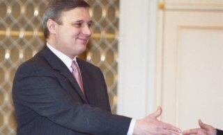 Бывший премьер-министр РФ: в Эстонии голосуют электронно, но там доверяют властям, а в России десятилетиями обманывают народ