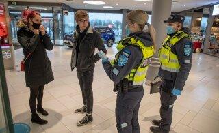 Государство усилило надзор. Полиция может попросить вас помахать из окна, если вам назначена изоляция