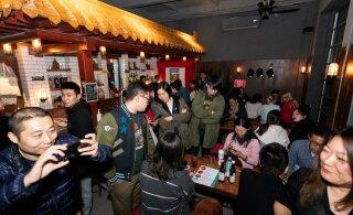 FOTOD | Pekingis avati esimene Põhjala käsitööõllede baar