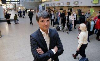 Tallinna Lennujaama suurkoondamisele eelnes rahasadu: preemiat said kõik töötajad, juhile määrati 12 000 eurone tulemustasu