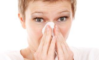 10 способов помочь себе при первых симптомах простуды