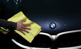 Kepler Cheuvreux näeb BMW aktsiale suurt langusruumi