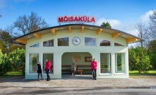 ФОТО | В самом маленьком городе Эстонии можно купить целую улицу по цене одного дома в Таллинне