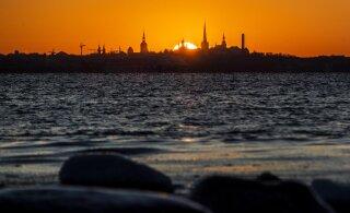 Värske uuring: Tallinn on üks peresõbralikumaid linnasid Euroopas