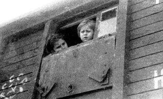 """70 лет операции """"Прибой"""" — массовой депортации из стран Балтии"""