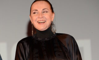 Татьяна Лютаева поделилась архивными фото