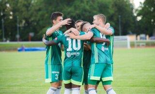 FCI Levadia täiendas ridu Serbia kõrgliigas pallinud mängijaga