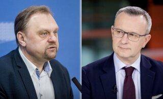 В Литве задержаны президенты Бизнес-конфедерации и Ассоциации банков. Расследуется незаконное влияние на законодательные процессы
