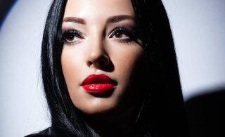 11 трендов осенне-зимнего макияжа от визажиста Yves Saint Laurent в Прибалтике