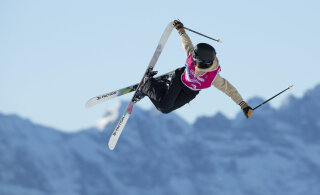 Келли Сильдару выиграла золото на юношеских Олимпийских играх