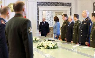 Bloomberg: окружение Лукашенко задумывается о бегстве в Россию