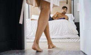 10 SEKSIKÜSIMUST: Kas vanemana on seks parem?