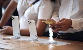 Apple toob turule hoopis teistsuguse seadme, mis võiks tulevikus iPhone'i asendama hakata