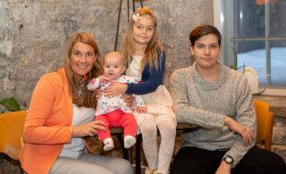 """Мама троих детей — Союзу женщин Эстонии и Президенту ЭР: """"В этом году всем матерям Эстонии надо дать звание """"Мать года""""!"""""""