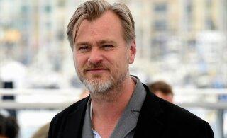 Maailmakuulus režissöör Christopher Nolan jõudis filmivõteteks Tallinnasse