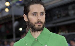 """""""Suicide squadi"""" jokker Jared Leto lõigati uuest filmist sootuks välja. Kas asemele tuleb Joaquin Phoenix?"""