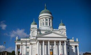 Финские СМИ: двух эстонцев обвиняют в отмывании 140 миллионов евро для российской ОПГ
