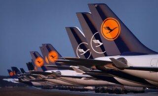 Kas koroonakriis on maailma lennuliinide rohemuutuse kiirendi?