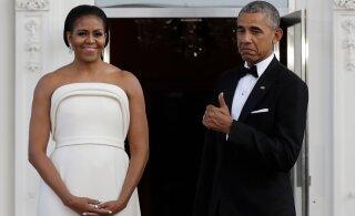 Michelle Obama lugu. Lootus kogu maailma naistele