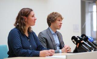 BLOGI | Terviseameti peadirektori kt: välisriiki reisides on nakatumise risk kõrge, Eestis madal