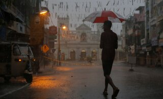 Selgetest hoiatustest hoolimata põrusid Sri Lanka võimud terrori ennetamisel rängalt