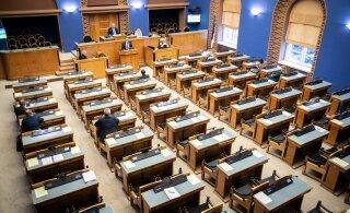 На шаг ближе: проект закона о пенсионное реформе направлен на первое чтение