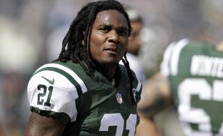 Endist Ameerika jalgpallurit süüdistatakse palgamõrvari kasutamises