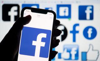 Suurpuhastus Facebookis: kurikuulsa skandaali tõttu eemaldati tuhandeid rakendusi