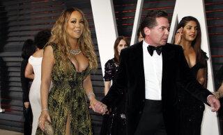 ARMUKOLMNURK | Oh sa nurjatu! Mariah Carey pettis miljardärist kihlatut tema silme ees tantsijaga