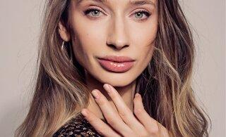 Чем пользуются профессиональные модели и косметологи? Косметичка Инны Жук