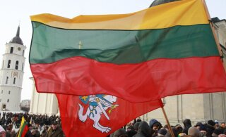 Kuidas Leedu seda tegi? Majanduslanguse number on niivõrd väike, et ministrid kui pankurid hüüatavad – üllatav, uskumatu!