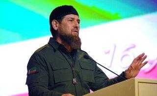 Глава Чечни Рамзан Кадыров в тяжелом состоянии