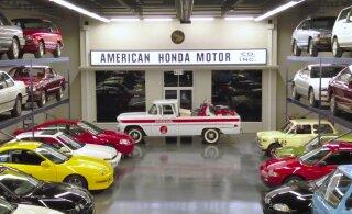 VIDEO | Tõenäoliselt kõige ägedam Hondade kogu maailmas