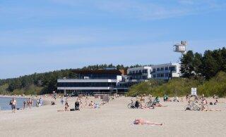 Mai lõpus võib Eestisse jõuda soojalaine