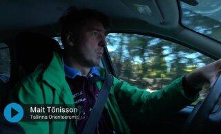 DELFI VIDEO: Mait Tõnisson: orienteerumisneljapäevakud viivad isegi Aegna saarele!