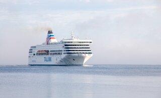 Tallink korraldab septembris erireisi Tallinnast Riiga