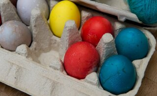 Rimi: в преддверии Пасхи отдавайте предпочтение яйцам счастливых кур