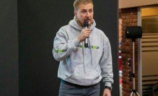 """Собственник и директор эстонской IT-компании получил в Минске приговор """"за участие"""" в протестах"""