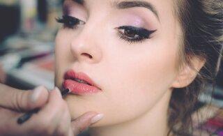 Kosmeetiku sõnul on just see kaunis toon selle suve kuumim trendivärv