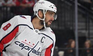 ВИДЕО: Овечкин забросил 700 шайб в НХЛ. Догонит ли он Гретцки?