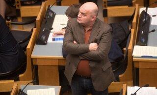Keskerakondlane Igor Kravtšenko ei nõustu Kaljulaidi ega Reinsaluga: sanktsioonid teeksid Valgevene lihtinimestele liiga