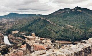 В Испании полностью закрывают один из регионов